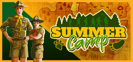 Summer Camp PC Game Free Download