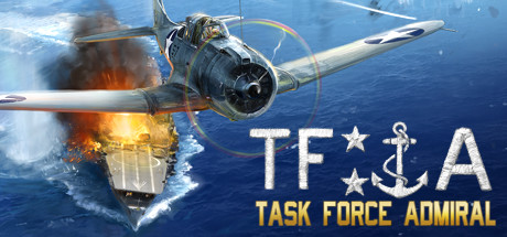 Task Force Admiral PC Game Free Download
