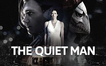The Quiet Man PC Game Free Download