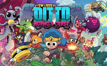 The Swords Of Ditto PC Game Free Download