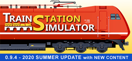 Train Station Simulator PC Game Free Download