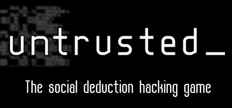 Untrusted PC Game Free Download