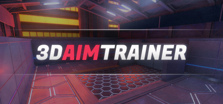 3D Aim Trainer PC Game Free Download