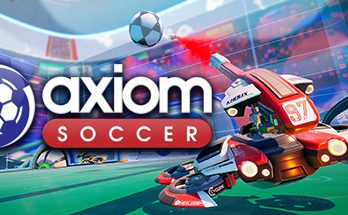 AXIOM SOCCER PC Game Free Download