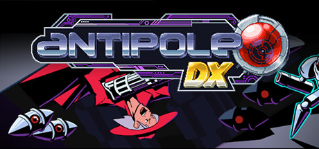Antipole DX PC Game Free Download
