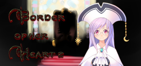 Border of her Heart 2 PC Game Free Download