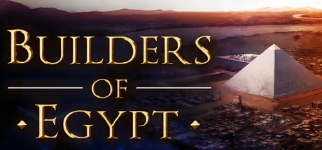 Builders of Egypt PC Game Free Download