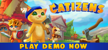 Catizens PC Game Free Download