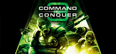Command And Conquer 3 Tiberium Wars PC Game Free Download