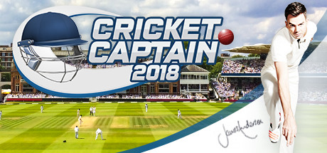 Cricket Captain 2018 PC Game Free Download
