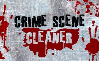 Crime Scene Cleaner PC Game Free Download