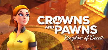 Crowns and Pawns Kingdom of Deceit PC Game Free Download