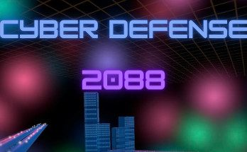 Cyber Defense 2088 PC Game Free Download