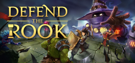 Defend The Rook PC Game Free Download