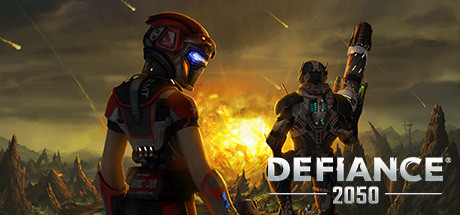 Defiance 2050 PC Game Free Download