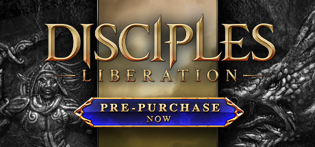 Disciples Liberation PC Game Free Download