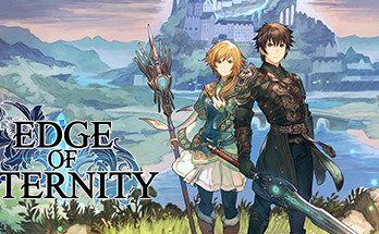 Edge Of Eternity PC Game Free Download