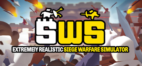Extremely Realistic Siege Warfare Simulator PC Game Free Download