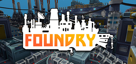 FOUNDRY PC Game Free Download