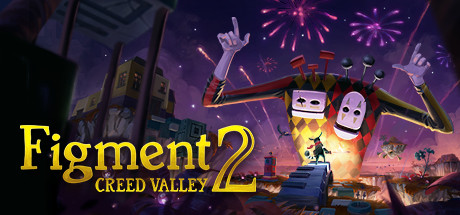 Figment 2 Creed Valley PC Game Free Download