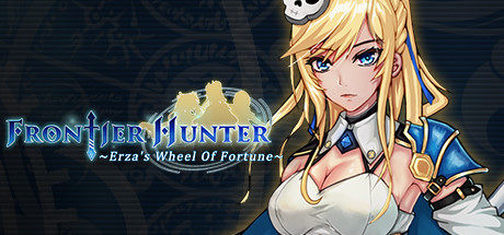 Frontier Hunter Erza's Wheel of Fortune PC Game Free Download