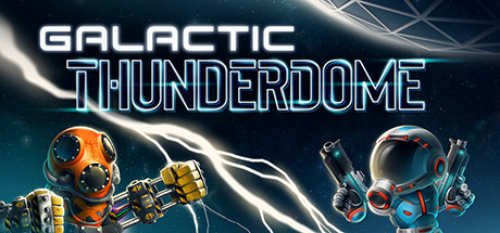 Galactic Thunderdome PC Game Free Download