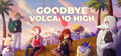 Goodbye Volcano High PC Game Free Download