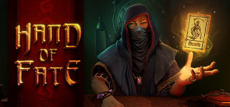 Hand Of Fate PC Game Free Download