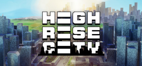 Highrise City PC Game Free Download