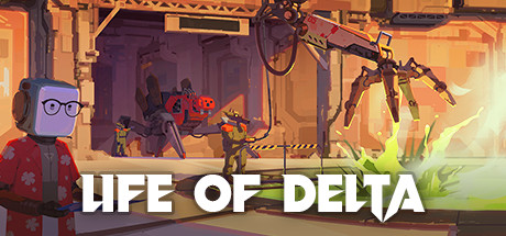 Life of Delta PC Game Free Download