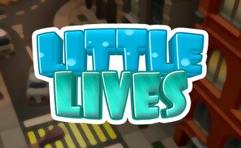 Little Lives PC Game Free Download