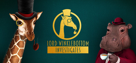 Lord Winklebottom Investigates PC Game Free Download