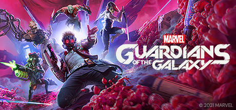 Marvel's Guardians of the Galaxy PC Game Free Download