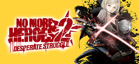 No More Heroes 2 Desperate Struggle PC Game Free Download