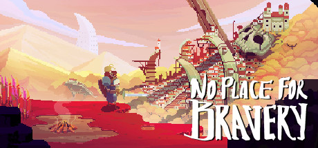 No Place for Bravery PC Game Free Download