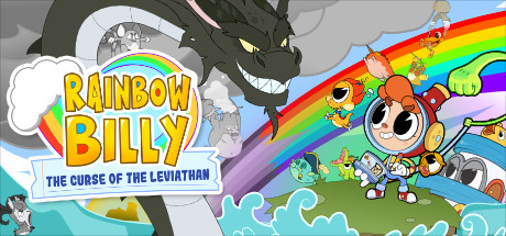 Rainbow Billy PC Game Free Download