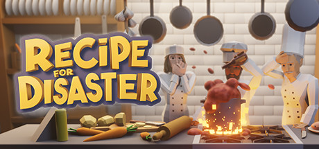 Recipe for Disaster PC Game Free Download