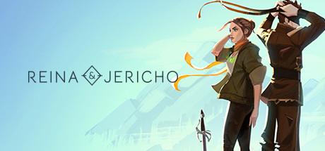 Reina and Jericho PC Game Free Download