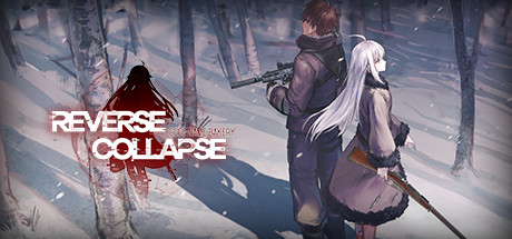 Reverse Collapse PC Game Free Download