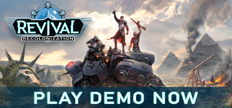 Revival Recolonization PC Game Free Download