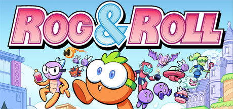 Rog Roll PC Game Free Download
