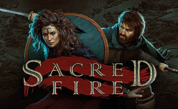 Sacred Fire PC Game Free Download