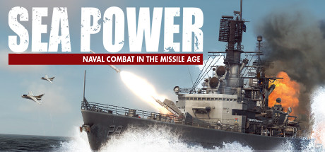 Sea Power PC Game Free Download