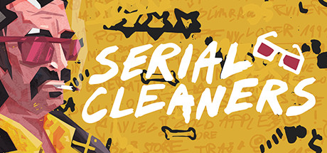 Serial Cleaners PC Game Free Download