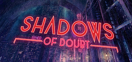 Shadows of Doubt PC Game Free Download
