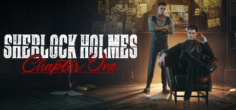Sherlock Holmes Chapter One PC Game Free Download