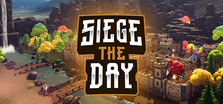 Siege the Day PC Game Free Download