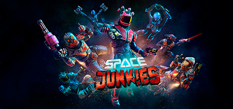 Space Junkies PC Game Free Download