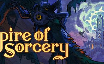 Spire of Sorcery PC Game Free Download
