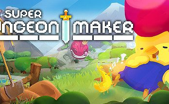 Super Dungeon Maker PC Game Free Download